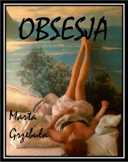 Obsesja - ebook/epub