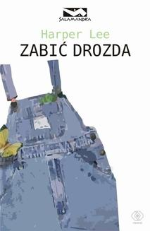 Zabić drozda - ebook/epub