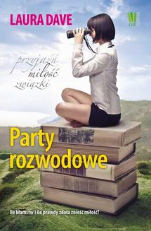 Party rozwodowe - ebook/epub