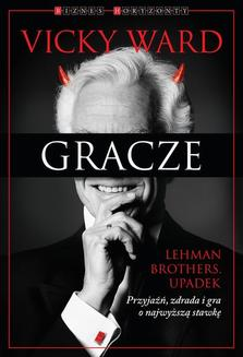 Gracze - ebook/epub