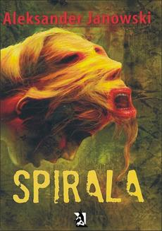 Spirala - ebook/epub