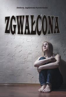 Zgwałcona - ebook/epub
