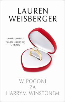 W pogoni za Harrym Winstonem - ebook/epub