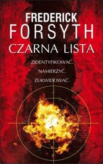 Czarna lista - ebook/epub