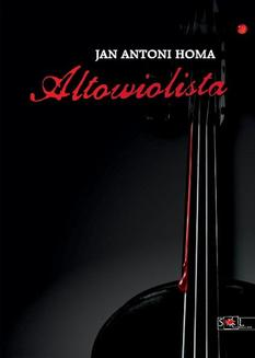 Altowiolista - ebook/epub