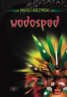 Wodospad - ebook/epub