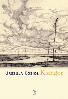 Klangor - ebook/epub