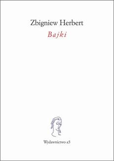 Bajki  - ebook/epub