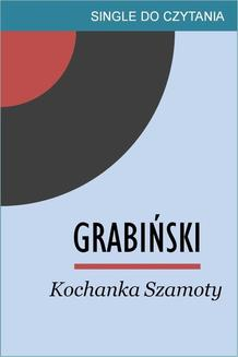 Kochanka Szamoty - ebook/epub