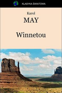 Winnetou - ebook/epub
