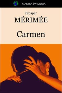 Carmen - ebook/epub