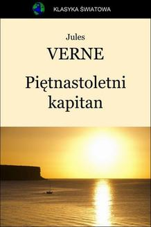 Piętnastoletni kapitan - ebook/epub