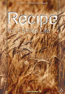 Recipe for eternal life - ebook/epub