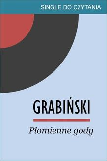 Płomienne Gody - ebook/epub