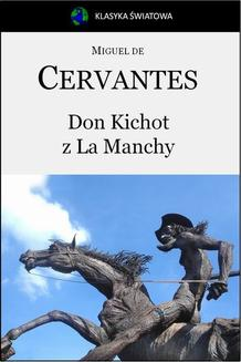 Don Kichot z La Manchy - ebook/epub