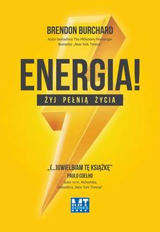 Energia! - ebook/epub