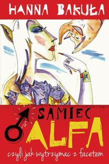 Samiec Alfa - ebook/epub