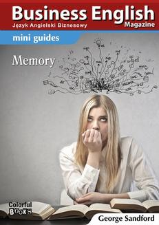 Mini guides: Memory - ebook/epub
