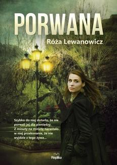 Porwana - ebook/epub