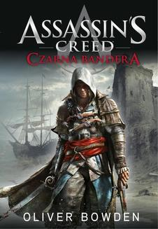 Assassin's Creed: Czarna Bandera - ebook/epub