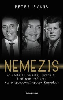 Nemezis - ebook/epub