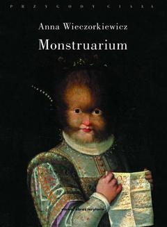 Monstruarium - ebook/epub