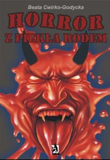 Horror z piekła rodem - ebook/epub