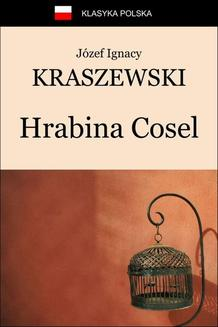 Hrabina Cosel - ebook/epub
