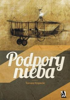 Podpory nieba - ebook/epub