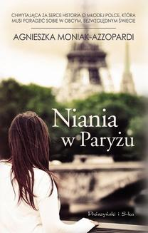 Niania w Paryżu - ebook/epub