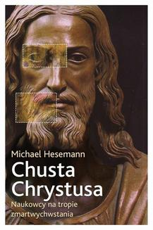 Chusta Chrystusa - ebook/epub