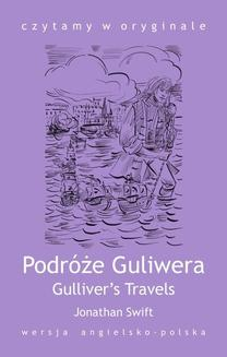 Gulliver s Travels. Podróże Guliwera - ebook/epub