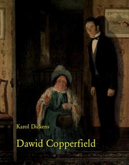 Dawid Copperfield - ebook/epub