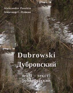 Dubrowski - Дубровский - ebook/epub