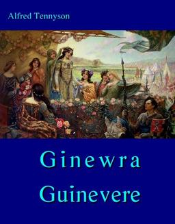 Ginewra - Guinevere - ebook/epub