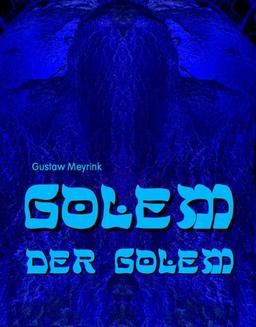 Golem - Der Golem - ebook/epub