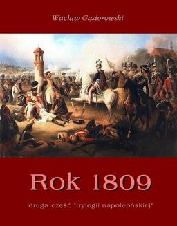 Rok 1809 - ebook/epub