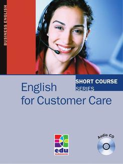 English for Customer Care - ebook/pdf