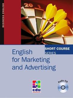 English for Marketing and Adverstising - ebook/pdf