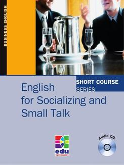 English for Socializing and Small Talk - ebook/pdf