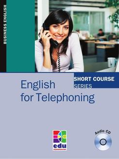 English for Telephoning - ebook/pdf