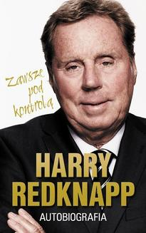Harry Redknapp. Autobiografia - ebook/epub