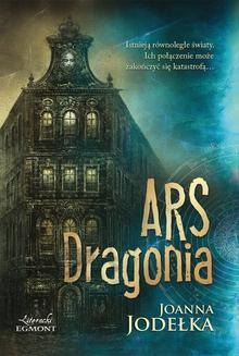Ars Dragonia - ebook/epub