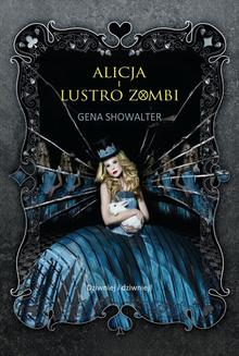 Alicja i lustro zombi - ebook/epub