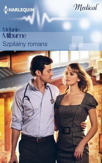 Szpitalny romans - ebook/epub