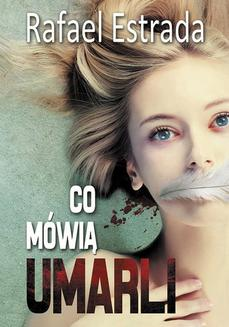 Co mówią umarli - ebook/epub