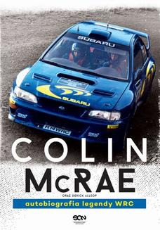 Colin McRae Autobiografia legendy WRC - ebook/epub