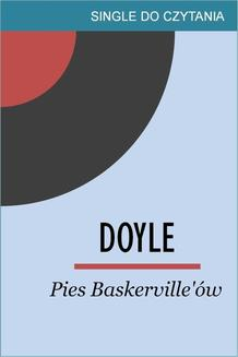 Pies Baskerville ów - ebook/epub