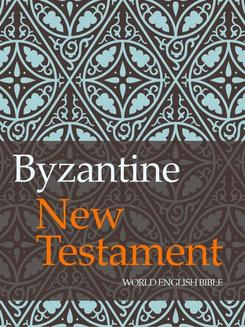 Byzantine New Testament - ebook/epub