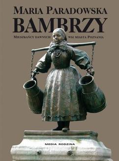 Bambrzy - ebook/epub